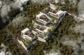 Kiwi Sunset 2 - Luxurious villas in Kargicak Alanya.